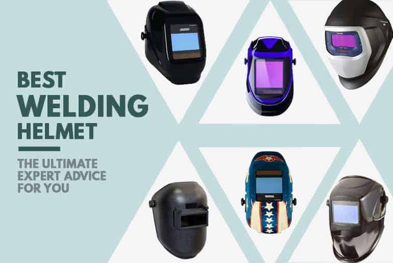 best welding helmet for beginners