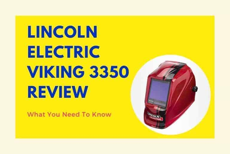 Lincoln Electric Viking 3350 Review