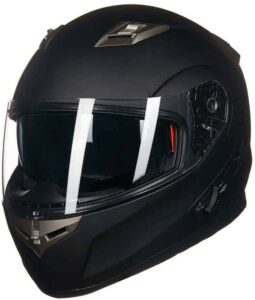 The Safest Motorcycle Helmet In 2021 | Know The Details